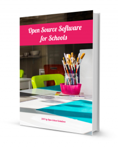 Open Source Software for Schools