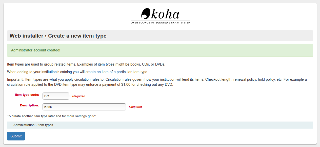 Part 1: Installation - How To Install And Set Up Koha For