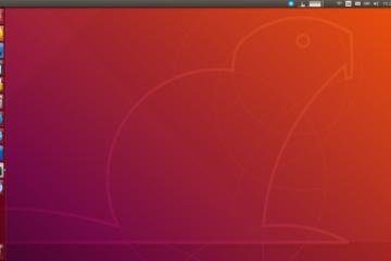Unity in Ubuntu