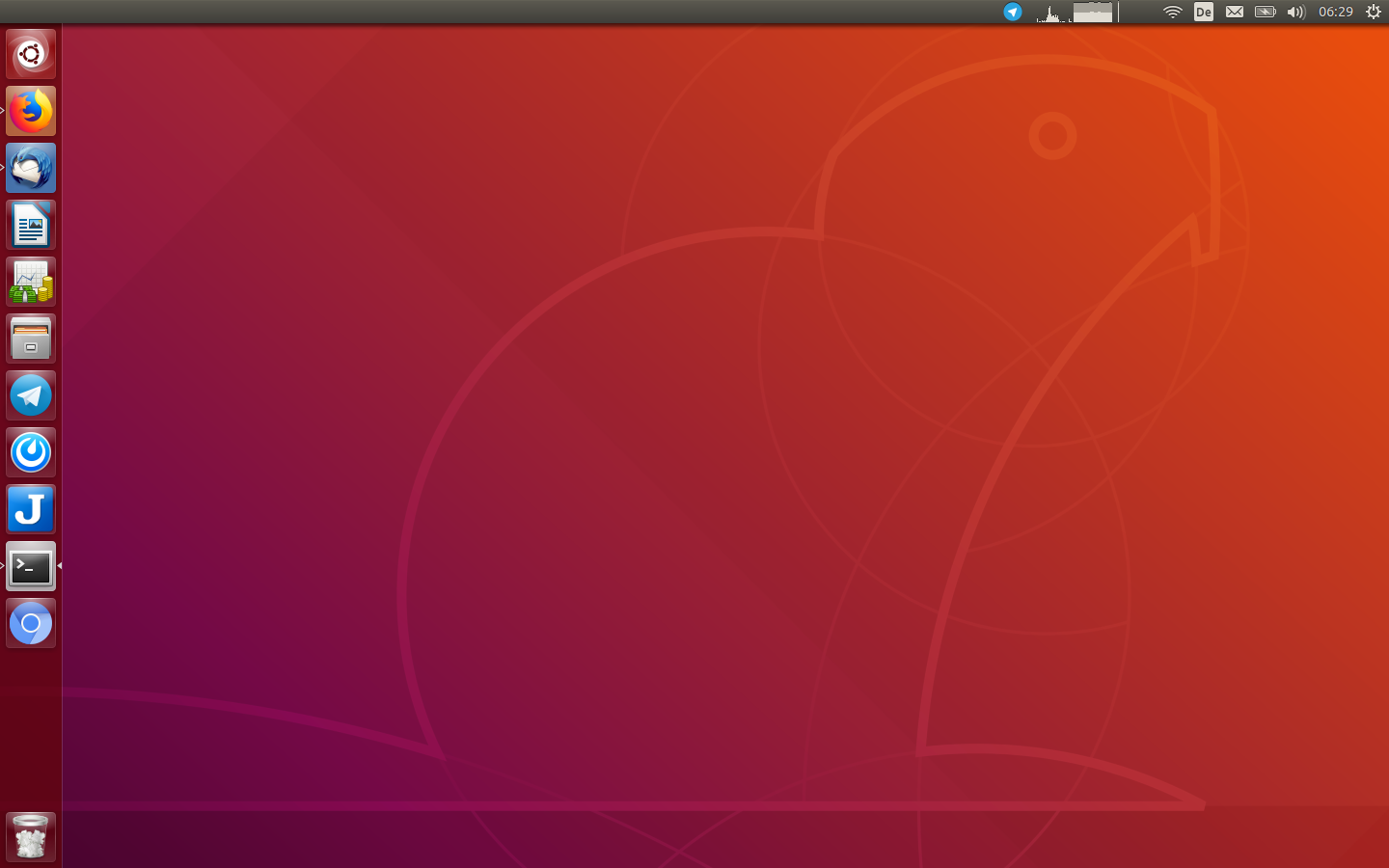 Why I will use Unity in Ubuntu 18 04 | Open School Solutions