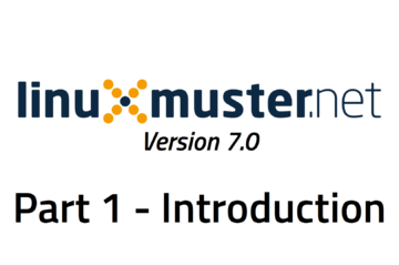 Getting started with linuxmuster.net